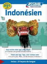 Indonsian
