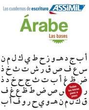 Arabe Las bases
