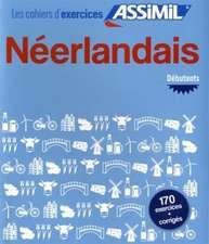 Nerlandais Debutants Cahier d'exercices