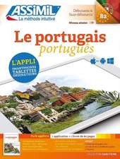 De Luna, J: PACK APP-LIVRE LE PORTUGAIS