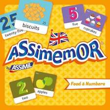 Assimemor Food & Numbers