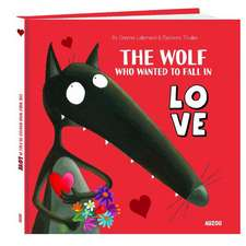 the Wolf Who was Looking for love