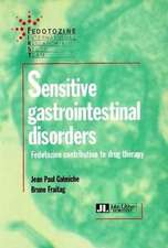 Sensitive Gastrointestinal Disorders