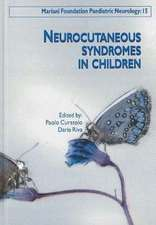 Neurocutaneous Syndromes in Children