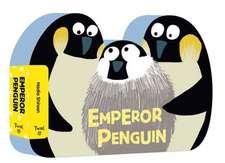 Playshapes: Emperor Penguin