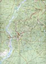Carpentras 1 : 25 000