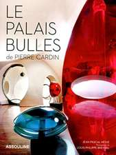 UNKNOWN: LA PALAIS BULLES FRENCH EDITION