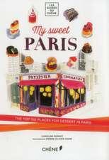 My Sweet Paris