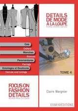 Wargnier, C: Focus on Fashion Details 4