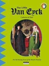 The Little Van Eyck