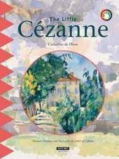 The Little Cezanne