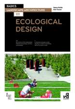 Ecological Design:  An Introduction to Semiotics in the Visual Arts