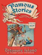 Treasure Island (Comic Book)