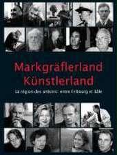 Markgräferland Künstlerland