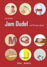 Jam Dudel