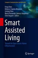 Smart Assisted Living