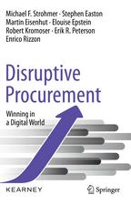 Disruptive Procurement