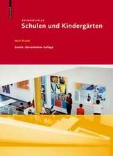 Entwurfsatlas: Schulen und Kindergärten