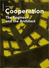 Cooperation: The Engineer and the Architect