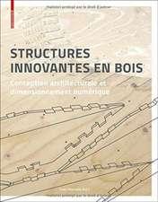 Structures Des Bois Avancees