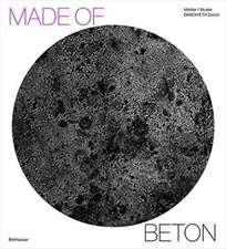 Made of Beton