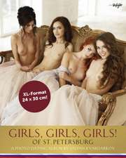 Girls of St. Petersburg