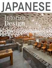 Galindo, M: Japanese Interior Design