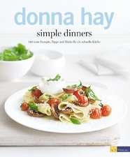 simple dinners