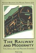 The Railway and Modernity