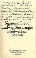 Briefwechsel 1908-1938