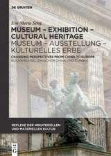 Museum - Exhibition - Cultural Heritage / Museum - Ausstellung - Kulturelles Erbe