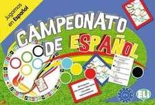 Campeonato de español A2/B1