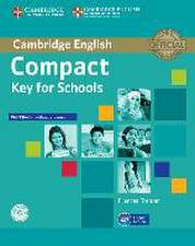 Complete Key for Schools. Workbook without answers with Audio CD