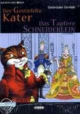 Der Gestiefelte Kater / Das Tapfere Schneiderlein: A2