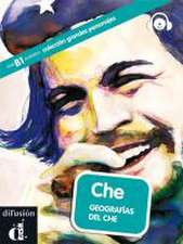 Che Guevara. B1. Carte și CD audio