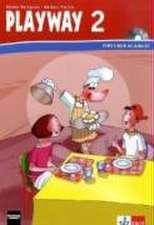 Playway ab Klasse 1. 2.Schuljahr. Pupil's Book mit Audio CD. Nordrhein-Westfalen