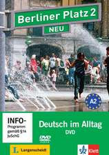 Berliner Platz 2 NEU - DVD 2