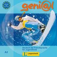 geni@l A2 - CD-ROM A2