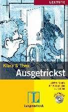 Ausgetrickst (Stufe 2) - Buch mit Mini-CD: A2