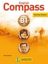 English Compass B1 - Teaching Compass B1