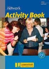 English Network Activity Book. Resource Book mit Kopiervorlagen