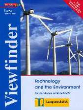 Technology and the Environment