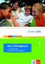 Green Line 1. Das Trainingsbuch
