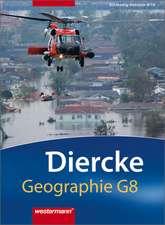 Diercke Geographie 9 / 10. Schülerband. Schleswig-Holstein