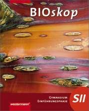 BIOskop 2. Sekundarstufe 2. Einführungsphase