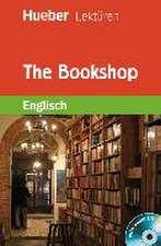 The Bookshop. Stufe 2