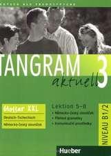 Tangram aktuell 3 - Lektion 5-8