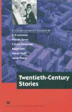 Twentieth-Century Stories