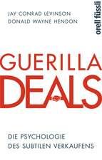 Guerilla Deals