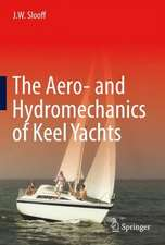 The Aero- and Hydromechanics of Keel Yachts